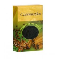 Dary Natury - Nigella seed, gluten-free, chemical-free, net weight: 1.76 oz