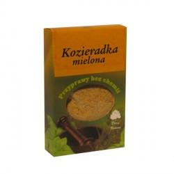 Dary Natury - ground fenugreek, chemical-free, net weight: 2.12 oz