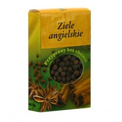 Dary Natury - allspice, chemical-free, net weight: 1.76 oz