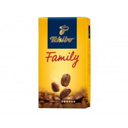 Tchibo Family Ground Coffee, net weight: 8.8 oz