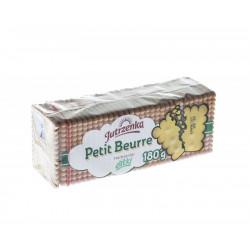 Jutrzenka - Petit Beurre Elitki biscuits, net weight: 180 g