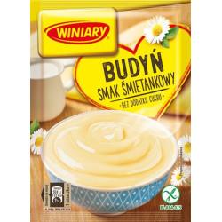Winiary - sugar-free cream pudding, net weight: 35 g
