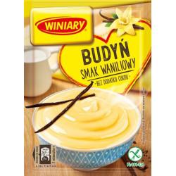 Winiary - sugar-free vanilla pudding, net weight: 35 g
