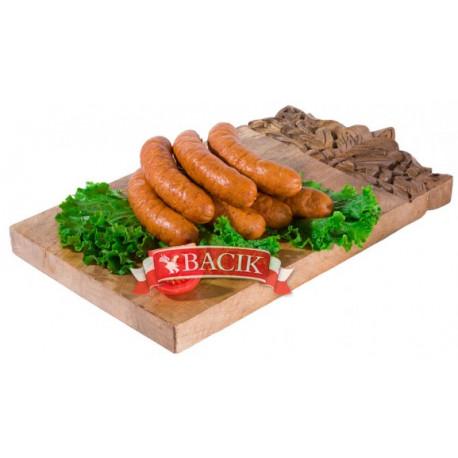 BBQ kielbasa, 1 pc. approx. 0.25 lb