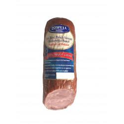 Dry krakowska sausage, 1 pc. approx. 1 lb