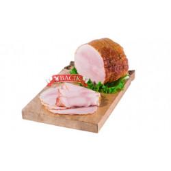 Granny's boneless ham, net weight: 1 lb