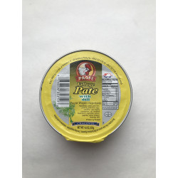 Profi - village pate with dill, net weight: 4.6 oz.