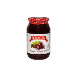 Bacik - red beets grated, net weight: 30 oz (850 g)