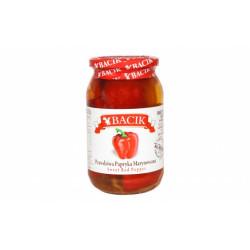 Bacik - sweet red pepper, net weight: 30 oz (850 g)