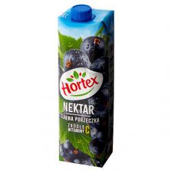 Hortex - BLACKCURRANT nectar, 1 l