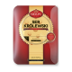 Sierpc - KROLEWSKI sliced cheese, net weight: 4.8 oz (135 g)