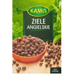 Kamis - all spice, net weight: 0.53 oz (15 g)