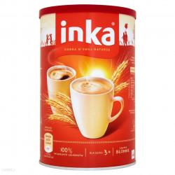 Inka Klasyczna - instant grain coffee drink, net weight: 7.05 oz