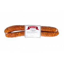 Bacik - smoked kielbasa, net weight: 1.2 lb