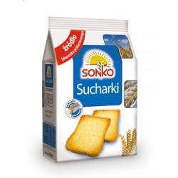 Sonko - rusks, net weight: 7.93 oz