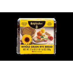 Schlunder - sunflower bread, net weight: 17.6 oz