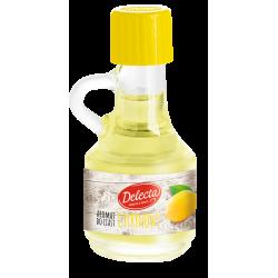 Delecta - lemon aroma for baking, 0.3 fl oz