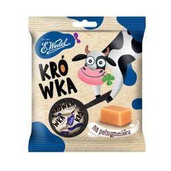 Wedel - milk bream fudge, net weight: 8.82 oz
