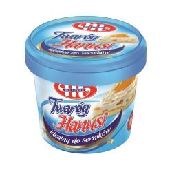 Mlekovita - Twaróg Hanusi, polish farmer cheese, net weight: 17.64 oz