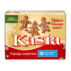 Kasia - baking margarine, net weight: 8.82 oz