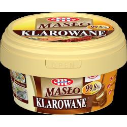 Mlekovita - clarified butter, net weight: 8.82 oz
