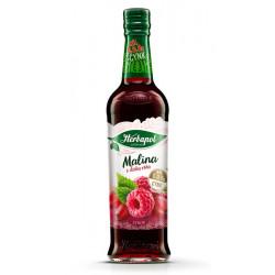 Herbapol - raspberry with rose hip, net content volume: 14.2 fl oz
