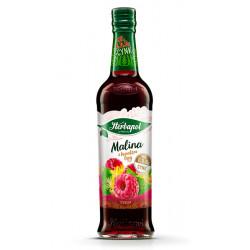 Herbapol - raspberry with linden flower, net content volume: 14.2 fl oz