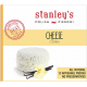 Stanley's Pierogi - sweet cheese, net weight: 15 oz